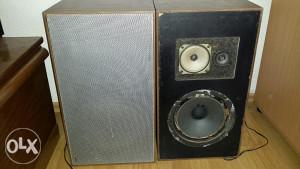 Zvučnici kutije