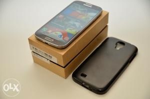 Samsung Galaxy S4 ***FULL PAKOVANJE***