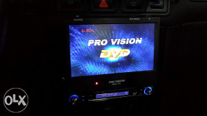 Radio pro vision