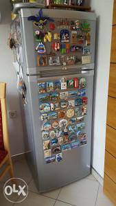 Beko kombinovani frižider