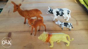 Igračke životinje