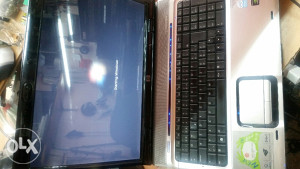 Laptop HP 80GB HDD 2GB Ram