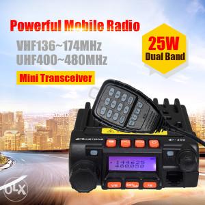 radio stanica   baofeng