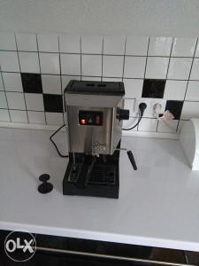 Gaggia aparat za kafu