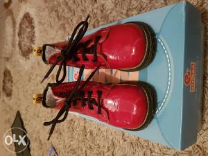 Ciciban čizme za djevojčice br. 21