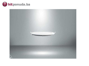 LED panel ECONOMY RML-19-6W-R 6400K Mass-light