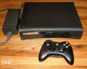 Xbox 360 LT 3.0 RGH cipovan
