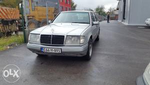 Mercedes 124 dizel