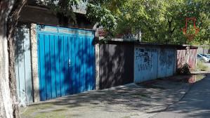 Garaža Mostar, kod Vrtića Radobolja