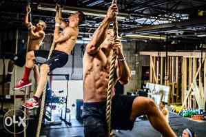 Uže za penjanje 10m Crossfit Fitness 062/572-491