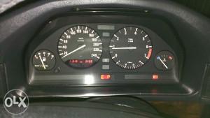 Instrument tabla BMW E34 520i