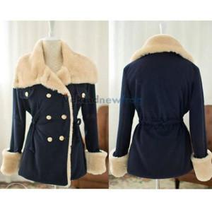 ženski kaput, jakna