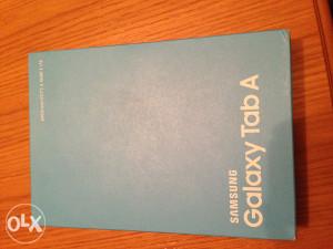Samsung Galaxy Tab A 9.7 16GB T555