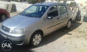 Fiat punto 2006 godina