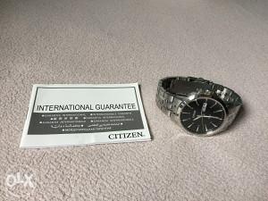 Citizen sat