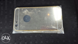 Iphone 6s oklop