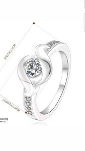 Nakit prsten