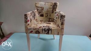 Stolica Foteljica
