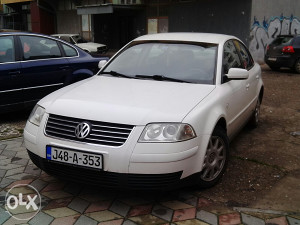 Pasat 5 plus 1.9tdi 74kw