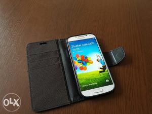 Samsung Galaxy S4 16GB EXTRA TELEFON, FABRICKI OTKLJUCA