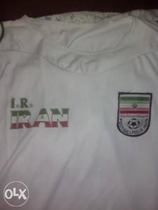 Dres I.R. Iran