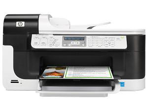 Hp Officejet 6500 printer-faks-skener