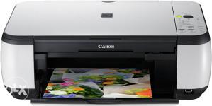 Pixma mp270 kopir-skener-foto print