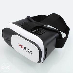 3D Naočale VR Box 2.0 + Džoistik