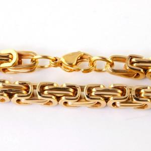 Ogrlica, lanac , kajla Kraljevski rad