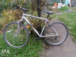 Biciklo Texo