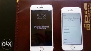 iphone 6s icloud lock-