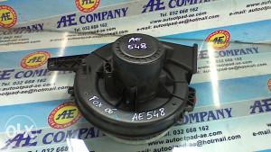 Motoric ventilator grijanja VW Fox 06g AE 548
