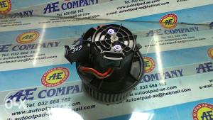 Motoric ventilator grijanja C Clasa 204 10g AE 549