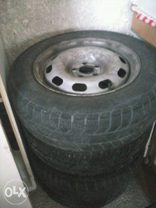 Gume pirelli r15 m s