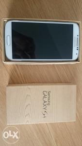Samsung Galaxy S4+ zaštitno staklo + maske | 2GB RAM