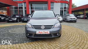 vw golf plus 1,6 2007 god