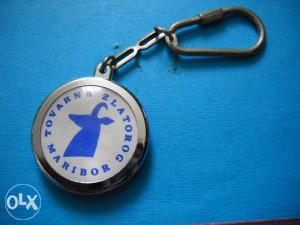 Privjesak za ključeve Zlatorog