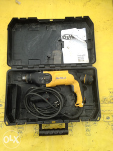 Busilica Dewalt D25114-QS 800 W