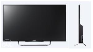 """Sony TV 50"""" W805b - SMART WiFi Full HD 3D 400Hz LED"""