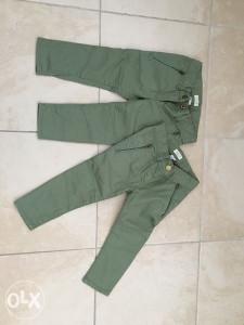 Dječija odjeća, pantalone