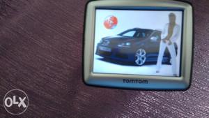 GPS navigacija Tom Tom