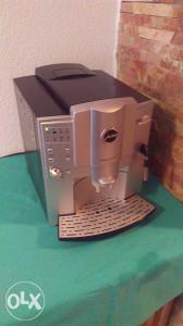Kafe aparat jura