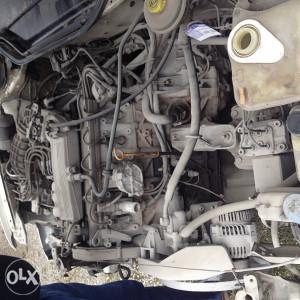 Audi 100 c4 dijelovi
