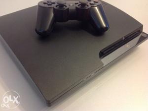 Prodajem PS3 slim 300gb GTA 5 IGRA kao nov