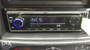 AUTO CD MP3 USB AUX player BLAUPUNKT