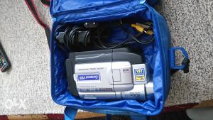 Digitalna VHS Kamera