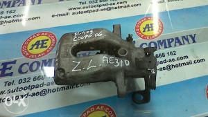 Zadnja klijesta cilindar lijevi Peugeot 407 cupe AE 310