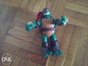 Figura nindža kornjača playmates