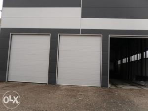 Garazna vrata sekciona