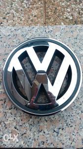 Volkswagen znak Tiguan Touareg